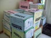 Jual Kue Untuk Takjil Surabaya - 081.331.456.174
