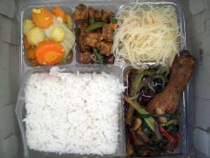 Nasi Kotak Surabaya Selatan - 081.331.456.174